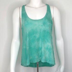 Billabong Tie Dye Tank Top Medium